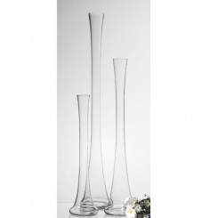 Tall Tower Vase