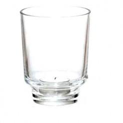 Leo Glass Vase