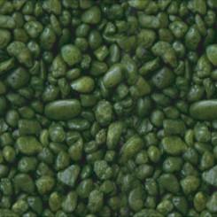 Dark Green Gravel