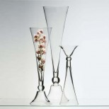 Bell Shape Flower Vase